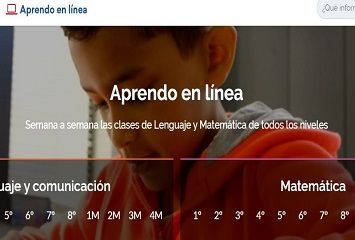 Clases Online del MINEDUC
