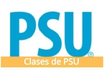 Clases de PSU a Domicilio